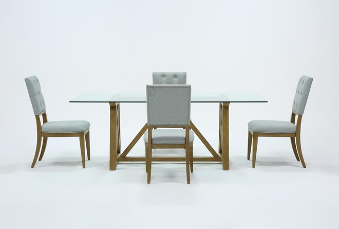 Robin 5 Piece Dining Set - 360