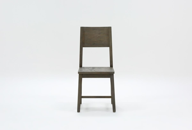Titan Dining Side Chair - 360