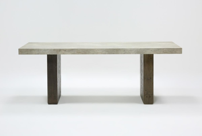 Titan 82 Inch Dining Table - 360