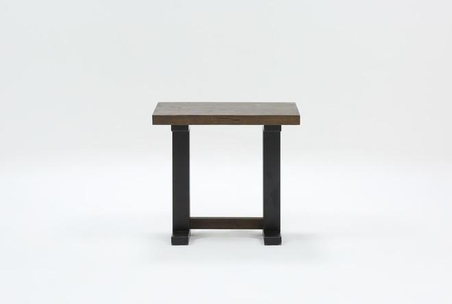 Rita End Table - 360