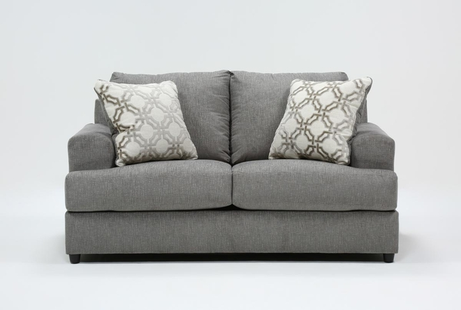 Milani Loveseat   - 360