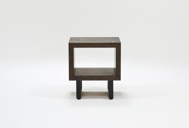 Sherman End Table - 360