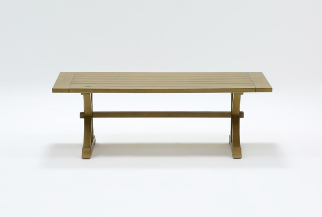 Sebastian Outdoor Coffee Table - 360