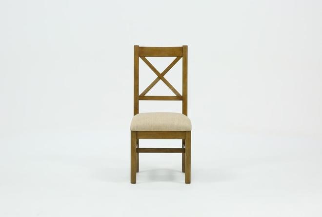 Duke Dining Side Chair - 360