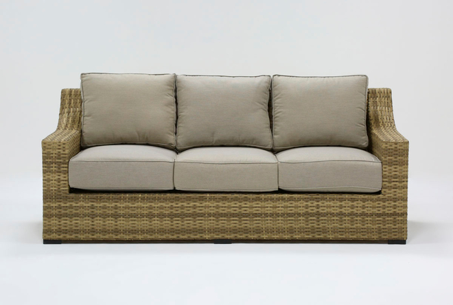 Capri Outdoor Sofa - 360