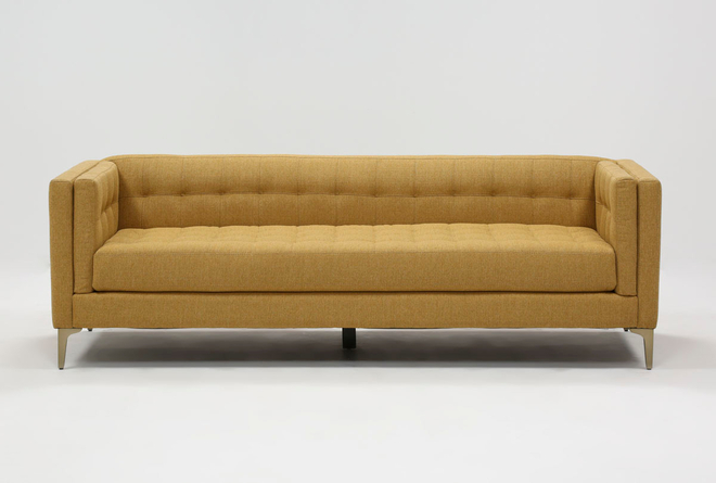 "Wesley II Estate 88"" Sofa - 360"