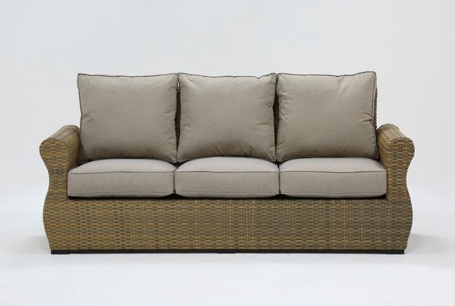 Malta Outdoor Sofa - 360