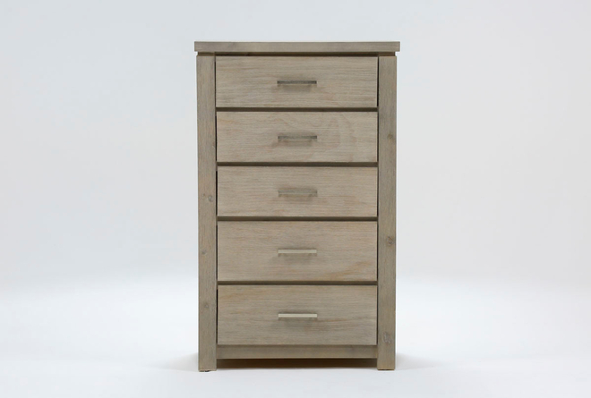 Morgan Chest Of Drawers - 360