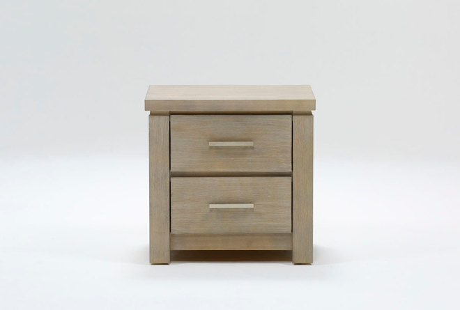 Morgan Nightstand - 360