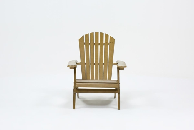 Sebastian Outdoor Adirondack Chair - 360