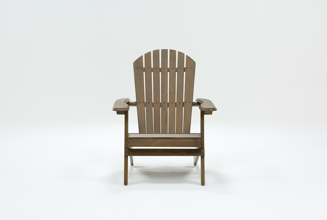 Carmen Outdoor Adirondack Chair - 360