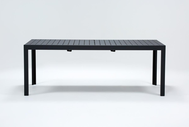 Union Outdoor Extension Dining Table - 360