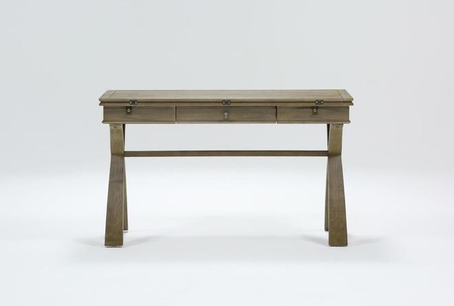 "Moraga 50"" Sofa Table - 360"
