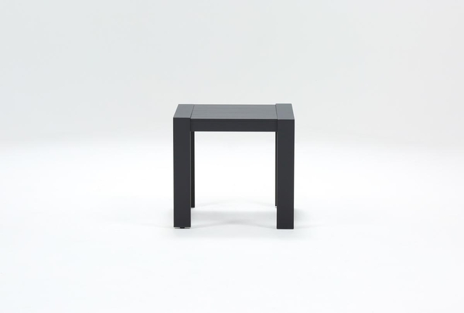Union Outdoor End Table - 360