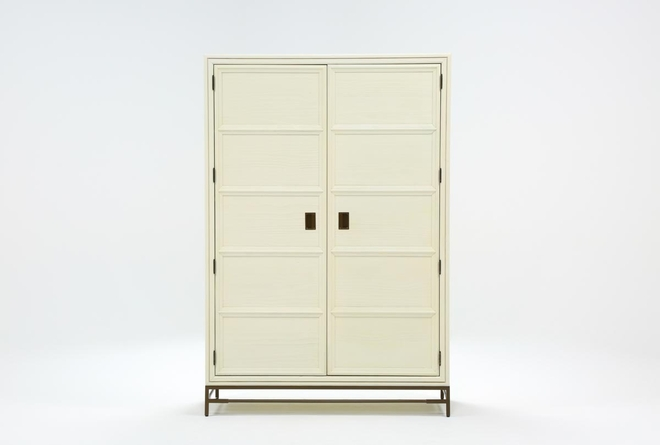 Centre Armoire By Nate Berkus And Jeremiah Brent - 360