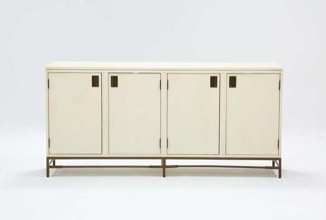 "Centre 72"" Buffet By Nate Berkus And Jeremiah Brent - 360"