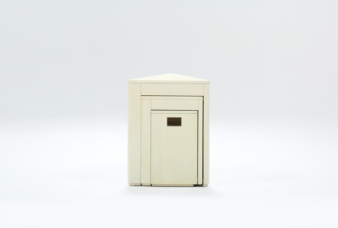 Centre Nesting Glide Accent Table By Nate Berkus And Jeremiah Brent - 360