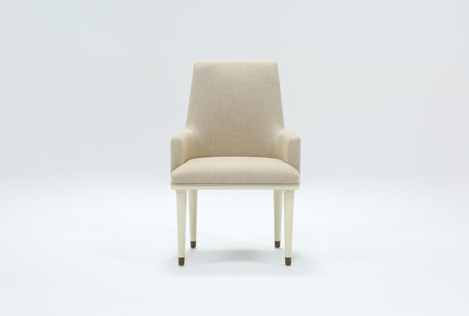 Centre Arm Chair By Nate Berkus And Jeremiah Brent - 360
