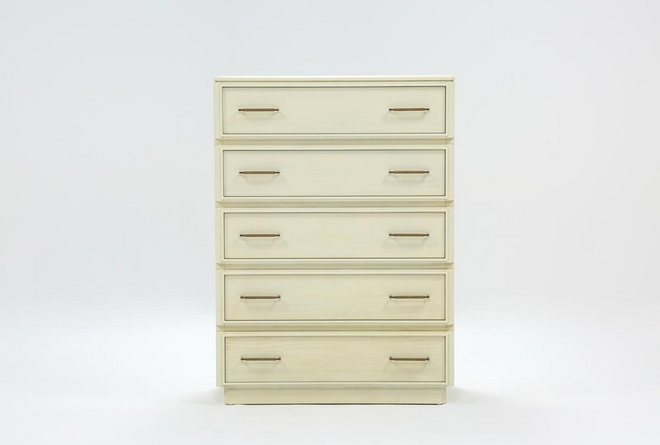 Centre Chest Of Drawers By Nate Berkus And Jeremiah Brent - 360