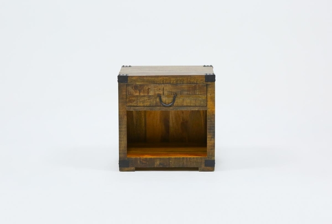 Wally End Table - 360
