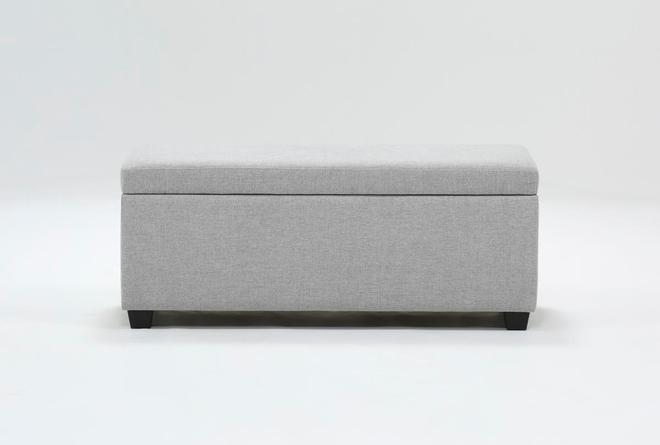 Boswell Storage Bench - 360
