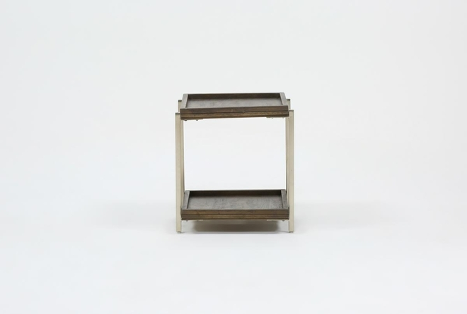 Swell End Table - 360