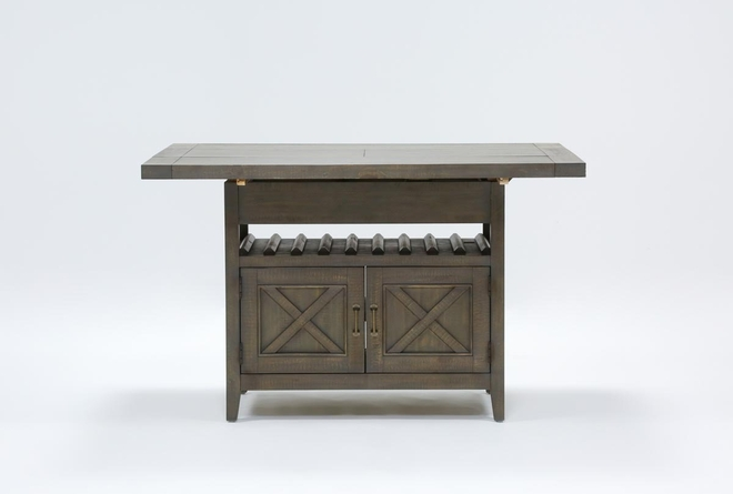Concord Extension Counter Table - 360