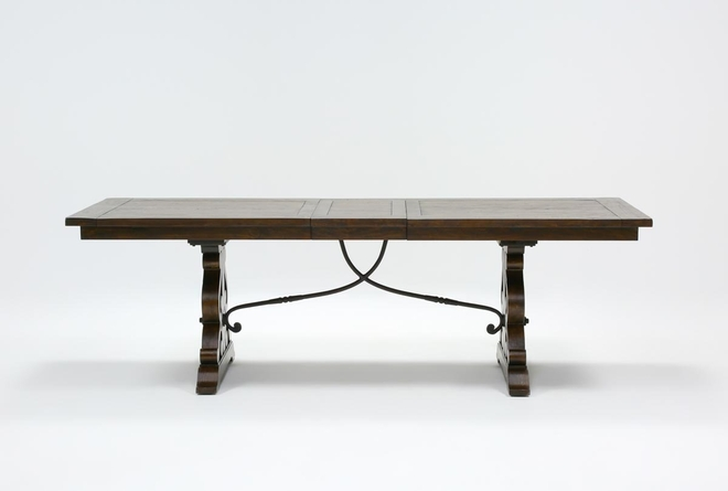 Claire Dining Table - 360