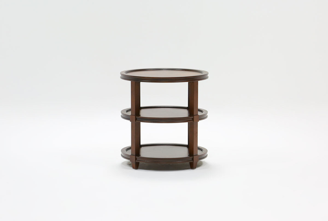 Bryant End Table  - 360