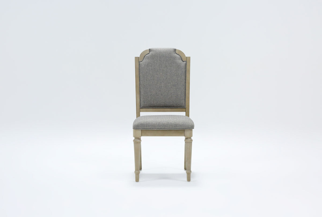 Vinesta Dining Side Chair - 360