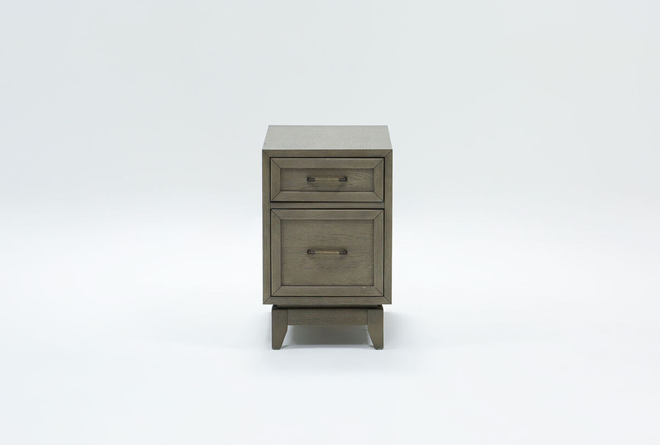 Casey Chairside Table - 360