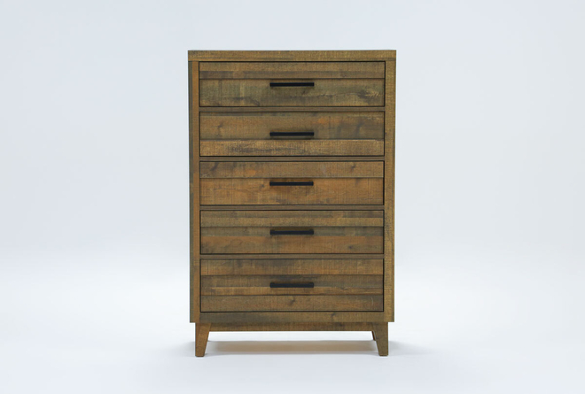Ranier Chest Of Drawers - 360
