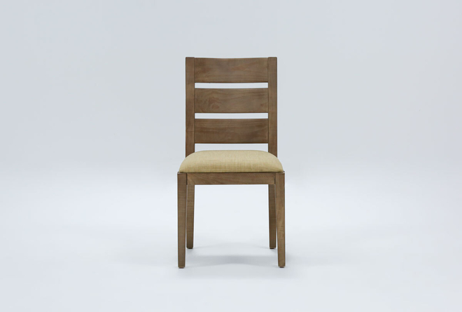 Regan Side Chair - 360